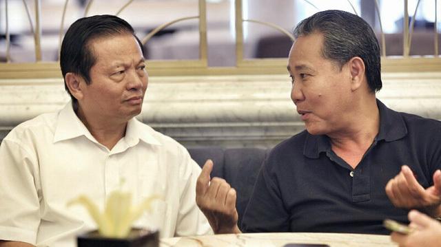 Cựu Bộ trưởng bị 'cảnh cáo', Chủ tịch tập đoàn được 'minh oan'