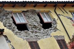 Động đất mạnh, Italy đổ nát như bị đánh bom