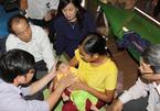 Việt Nam xác nhận bé gái đầu nhỏ đầu tiên do nhiễm Zika