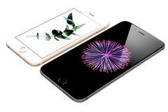 Sharp xác nhận iPhone 8 sẽ dùng màn hình OLED