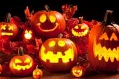 Lí do mà bí ngô được xem là biểu tượng của Halloween