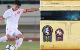 [CHOÁNG] Đội trưởng U19 Việt Nam nhờ cày thuê LMHT để lên rank Bạch Kim