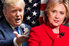 Bầu cử Mỹ 2016: Sự kiện và con số