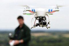 Hacker tiết lộ cách cướp quyền điều khiển mọi máy bay không người lái