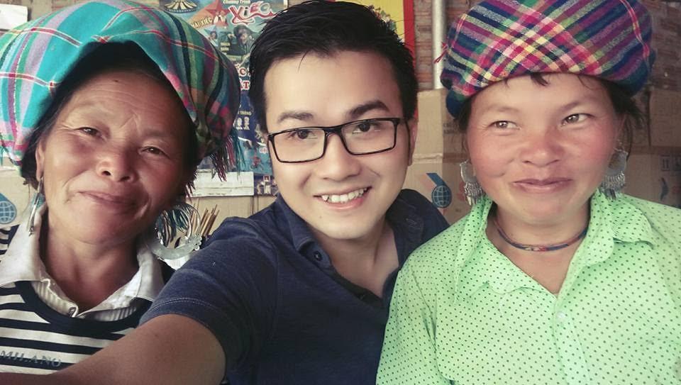 Gặp Phó giáo sư trẻ nhất năm 2016