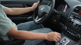 Kỹ năng lái xe số sàn an toàn cho các bác tài mới