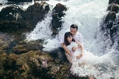 Ảnh cưới đẹp như mơ tại Phan Rang của cặp đôi 9X