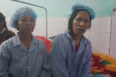 Vụ nổ ở Thái Bình: Lời kể của người thoát chết