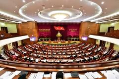 Nghị quyết TƯ 4 về tăng cường xây dựng, chỉnh đốn Đảng