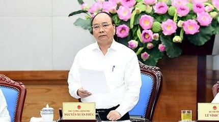 Bổ nhiệm 2 trợ lý Thủ tướng