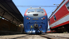 Lạng Sơn xin kết nối đường sắt cao tốc với Trung Quốc