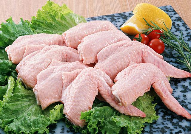 Cách làm cánh gà xốt chua cay khiến bé mê tít