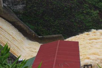 Thủy điện Hố Hô xả lũ khẩn cấp phù hợp quy định