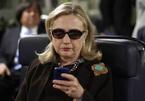 Halloween xui xẻo của Hillary