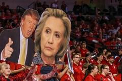 Bầu cử Mỹ: Những cú ra đòn điểm huyệt