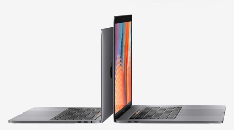 Apple, MacBook Pro 2016, Macbook Pro, Macbook, cảm ứng Touch bar