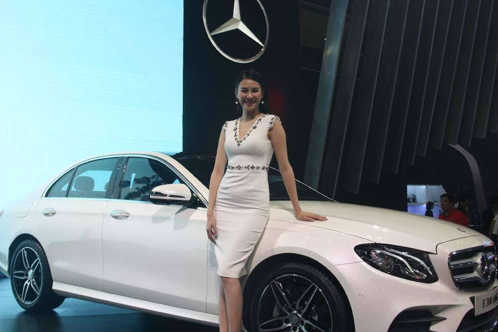 Ô tô, ô tô sang, xe sang, thị trường xe sang, phân khúc xe sang, ô tô cỡ nhỏ, các mẫu xe sang, xe sang nhập khẩu, đại gia, chơi Tết