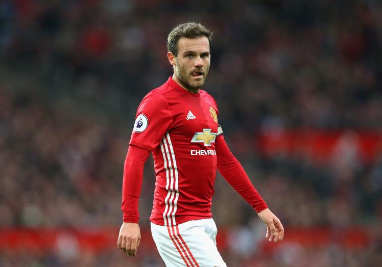 Mata: Kẻ bị ghét bỏ thành trò cưng của Mourinho