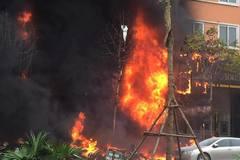 Thủ tướng yêu cầu điều tra vụ cháy quán karaoke