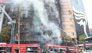 Tin mới nhất vụ cháy quán karaoke ở Hà Nội, 13 người chết