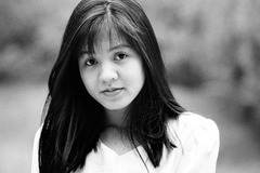 MC Diễm Quỳnh xinh như hoa hậu ở tuổi đôi mươi