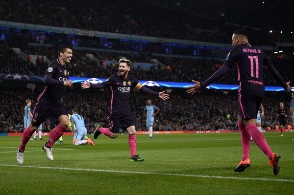 Phục hận thành công Barca, Pep Guardiola chép miệng tiếc rẻ