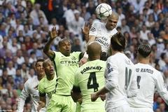 Vượt Real, Man City ẵm tiền thưởng Champions League nhiều nhất