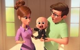 The Boss Baby: Làm anh khó lắm, phải đâu chuyện đùa!