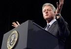 Bất ngờ công bố hồ sơ điều tra Bill Clinton