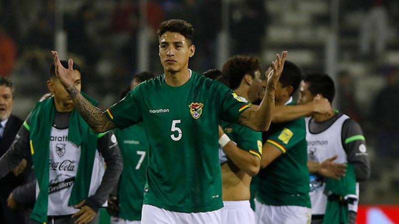 FIFA ra tay, Messi và Argentina không được dự World Cup 2018?