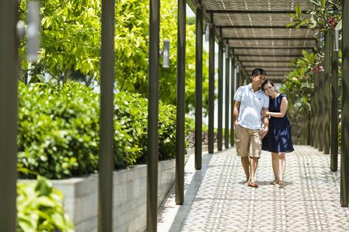 2 lý do nên mua biệt thự sinh thái Lucasta
