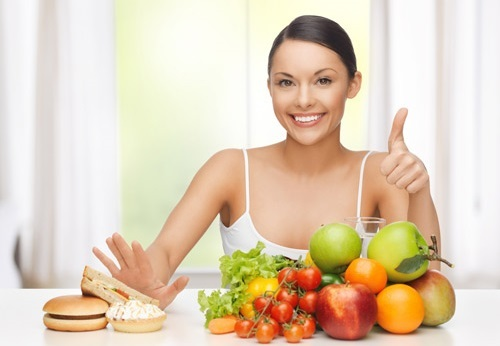 7 bí quyết duy trì cân nặng sau giảm cân