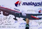 Phát hiện mới đầy kinh ngạc về MH370