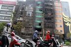 500 người chữa cháy quán karaoke 13 người chết