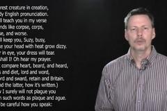 Bài thơ uốn lưỡi thách thức các cao thủ học tiếng Anh
