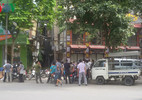 48 giờ truy bắt nhóm nổ súng bắn chết người ở Hà Nội
