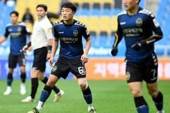 Xuân Trường xuất trận, Incheon dứt mạch chiến thắng