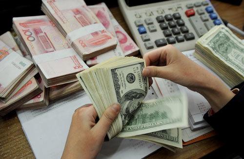 Tỷ giá ngoại tệ ngày 3/11: USD tụt giảm do diễn biến khó lường tại Mỹ