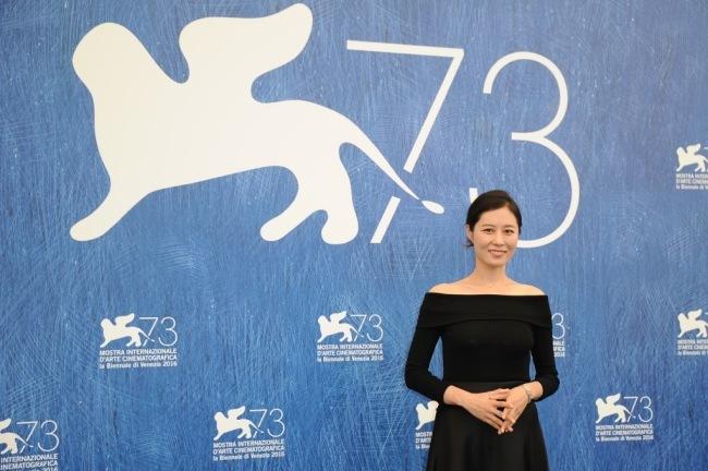 Nữ diễn viên 'Ốc đảo' đến Việt Nam dạy diễn xuất