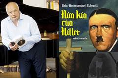 Tác giả 'Nửa kia của Hitler' đến Việt Nam