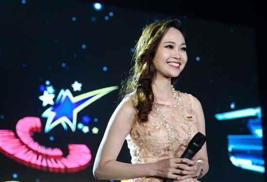 Quá khứ nhiều nước mắt của MC có nụ cười đẹp nhất VTV