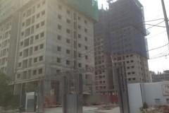 """Hà Nội: Nhà ở xã hội xây xong """"mắc kẹt"""" vì khách chờ vay vốn rẻ"""