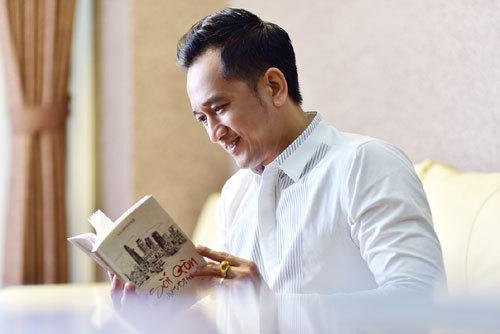 BS.Vũ Minh Đức: Cho đi để giàu hơn mỗi ngày