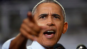 Obama cảnh báo về số phận nước Mỹ nếu Trump đắc cử
