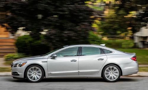 Top 10 thương hiệu xe được tin cậy nhất 2016
