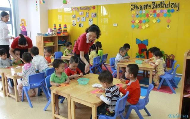 Hỗ trợ hơn 39 tỷ đồng tiền ăn trưa cho trẻ 3-5 tuổi
