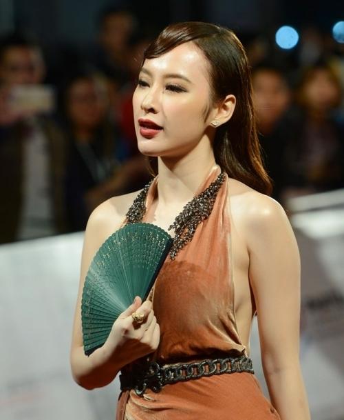 Đây mới là hình ảnh thực sự của Angela Phương Trinh