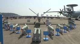 TQ khoe 'vũ khí do thám uy lực nhất thế giới'