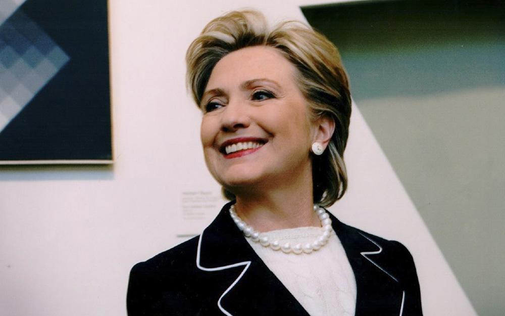 Những lợi thế có thể giúp Hillary trở thành Tổng thống Mỹ