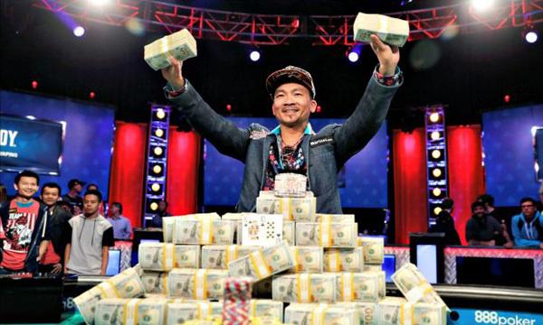 Chủ tiệm nail người Việt 'ẵm' giải thưởng 176 tỷ đồng